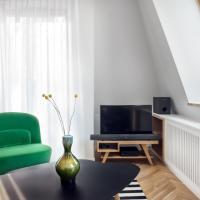 Apartment with Sea View - Armii Krajowej 133B Street