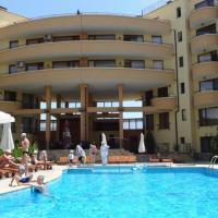 Hotelbilleder: Apartment Mariya, Sveti Vlas