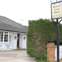 Hotel Pictures: Remarc Guest House, Takeley