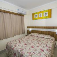 Hotel Pictures: L' acqua diRoma I, Caldas Novas