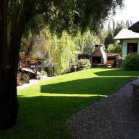 Hotel Pictures: Cabañas del Chacay, San Martín de los Andes