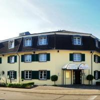 Hotelbilleder: Hotel Pontivy, Wesseling