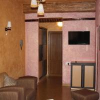 Tsirani aparthotel arrinj for Appart hotel yerevan