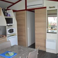 Two-Bedroom Chalet M