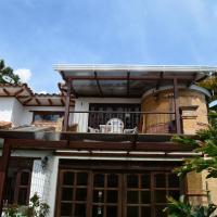 Hotel Pictures: Apartamento La Candelaria, Villa de Leyva