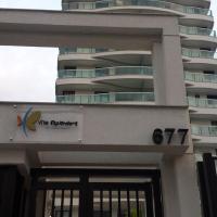 Hotel Pictures: Aroazes Apartment, Rio de Janeiro