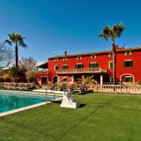 Hotel Pictures: Finca Son Amora Vell, Pina