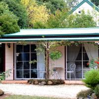 Peppermint Springs Retreat and Day Spa