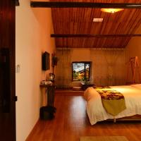 Comfort Queen Room