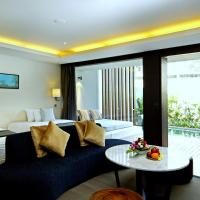 Club Suite with Private Pool