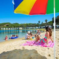 Hotel Pictures: Active Holidays White Albatross, Nambucca Heads