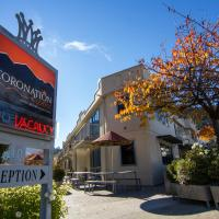 酒店图片: 加冕旅馆, 皇后镇