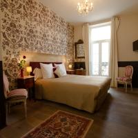 Zdjęcia hotelu: Au Coeur de Bordeaux - Chambres d'hôtes et Cave à vin, Bordeaux