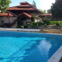 Hotelbilleder: Hotel Accent, Razgrad