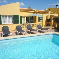 Hotel Pictures: Villa Monica, Calan Porter