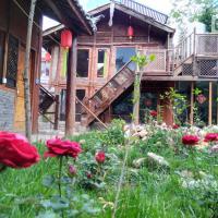 Hotelbilder: Lijiang Qinglu Courtyard Hotel, Lijiang