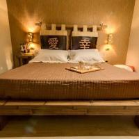 Double Room with Private Bathroom - Asia