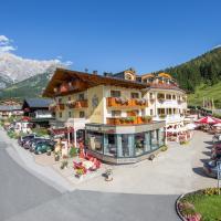 Hotel Pictures: Berg & SPA Hotel Urslauerhof, Maria Alm am Steinernen Meer