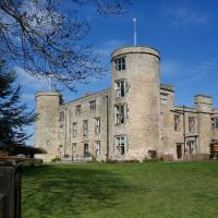 Hotel Pictures: Best Western Walworth Castle Hotel, Darlington