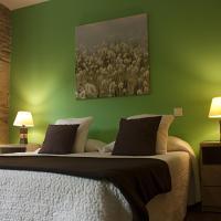 酒店图片: PR巴达拉达酒店, 圣地亚哥-德孔波斯特拉