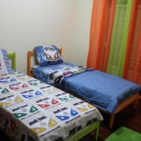 Budget Double Room