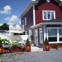 Zdjęcia hotelu: Motel Canadien, Trois-Rivières