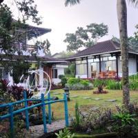 Hotelfoto's: Fuji Villa, Jogjakarta