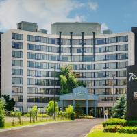 Radisson Hotel Toronto East