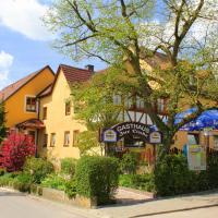 Hotel Pictures: Gasthaus zur Linde, Rothenburg ob der Tauber