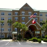 Country Inn & Suites Valdosta