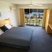 Ocean View Double Suite