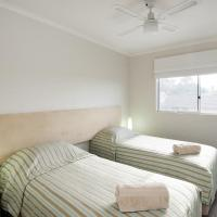 Two-Bedroom Apartment with Filtered Sea View - 3 Night Special
