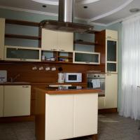 Deluxe Three-Bedroom Apartment - Ulyanovskaya Street 32