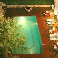 Hotel Pictures: Hotel Vishnu Priya, Udaipur