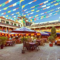 Lhasa Badacang Hotel