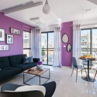 Sweet Inn Apartments - Nisim Bachar Street