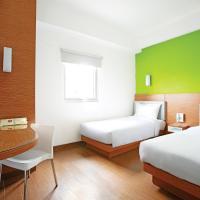 Smart Twin Room
