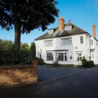Charnwood Lodge