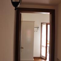 Apartment with Balcony - Via Amatore Sciesa 15