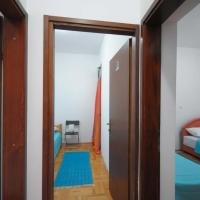 Three-Bedroom Suite with Balcony