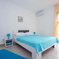 Two-Bedroom Apartment with Balcony (6 Adults)