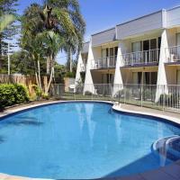 Hotel Pictures: Yamba Sun Motel, Yamba