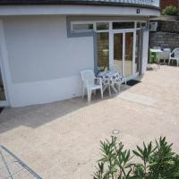 Studio with Terrace (4 Adults)