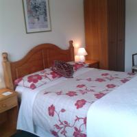 Double Room with Shared Bathroom Room 3