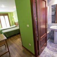 Double or Twin Room with Canoe Package