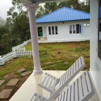 Executive Cottage Panoramic View