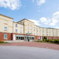 Hotel Pictures: Premier Inn Stoke - Trentham Gardens, Stoke on Trent