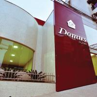 Hotel Pictures: Domus Hotel, Ipatinga
