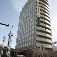 Hotel Route-Inn Chitose Ekimae