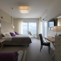 Premium Double or Twin Room with Sea View